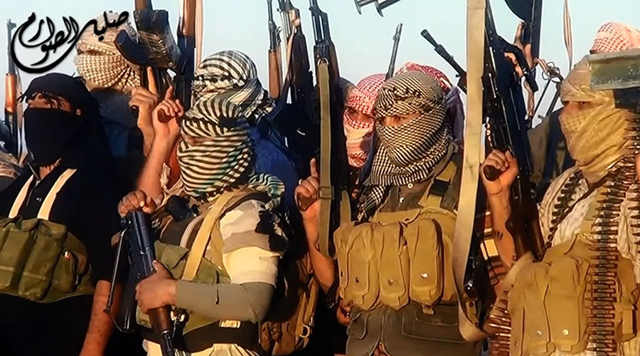 ISIS fighters en route to Europe for attacks on Belgium & France – security sources