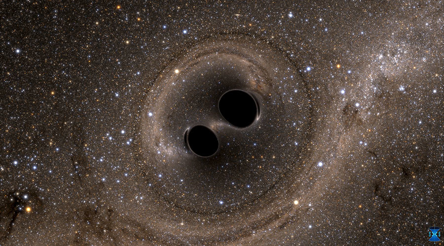 'New era of astronomy': Gravitational waves detected for 2nd time, backing up theory of relativity