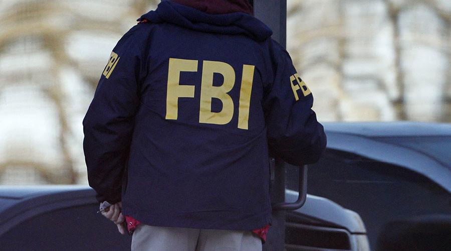 'Majority of terrorist attacks in US initiated by FBI, not terrorists'