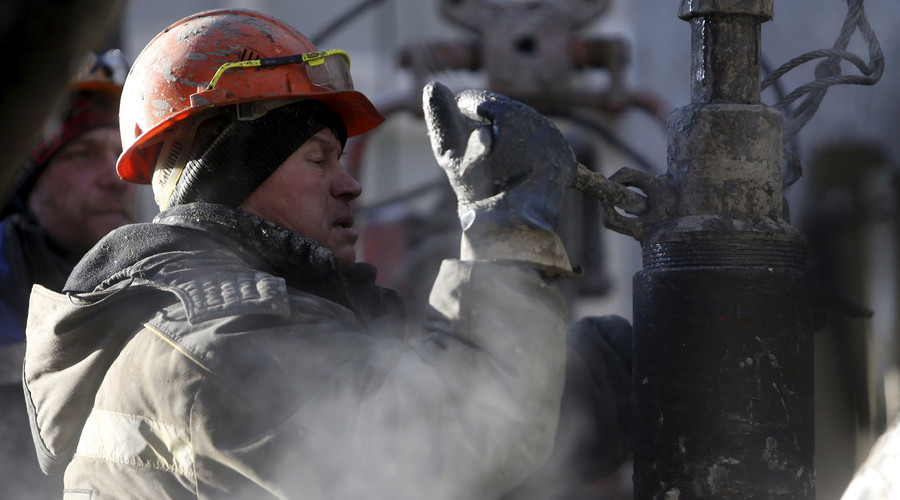 Rosneft & BP form joint venture to develop oil fields in East and West Siberia