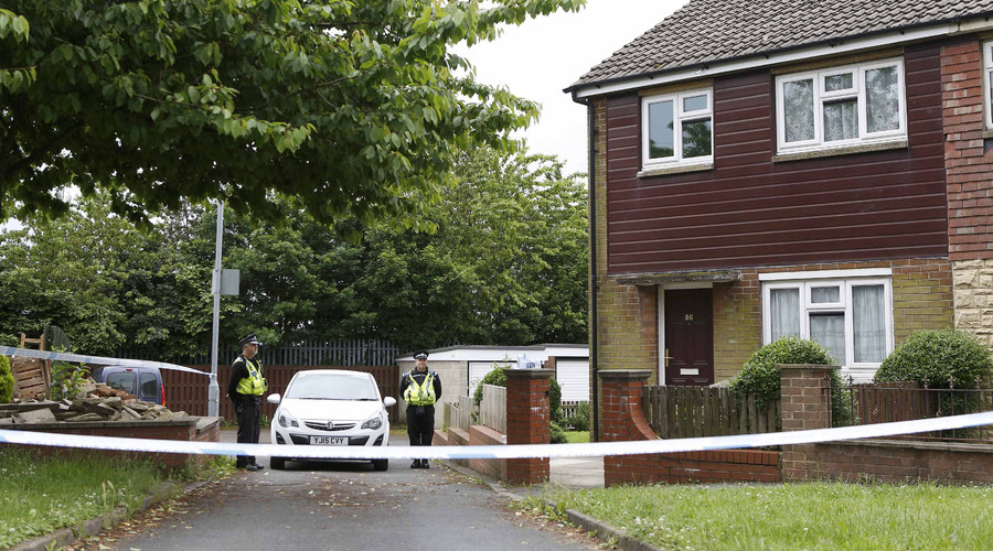 Man suspected of killing MP Jo Cox 'long-time supporter of neo-Nazi National Alliance'