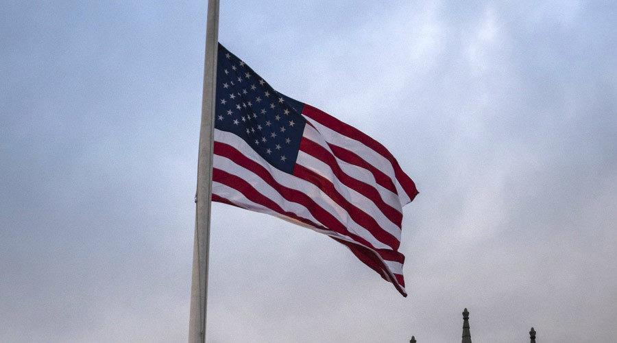 Alabama county refuses to lower flag for Orlando massacre, faces online backlash