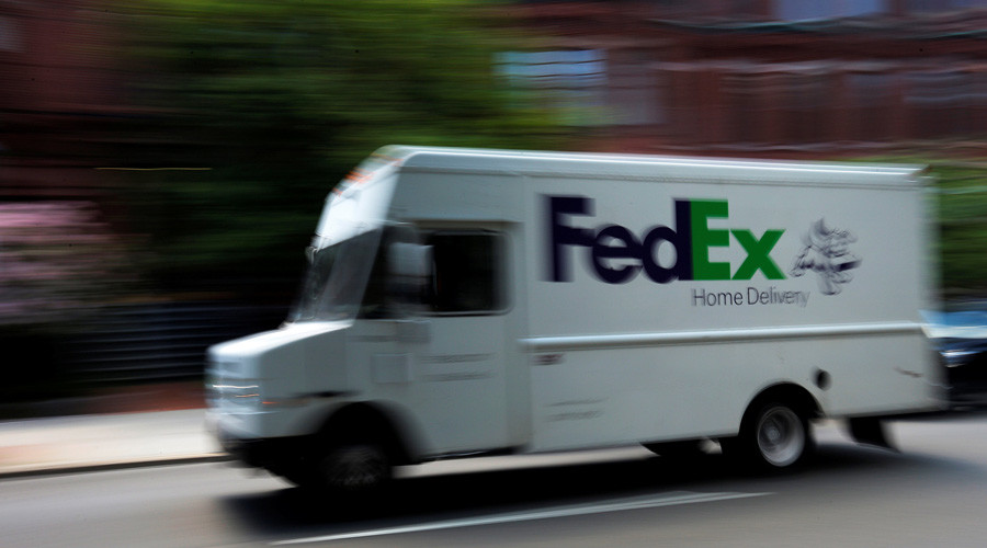 'False charges': Case against FedEx over drug trafficking dismissed