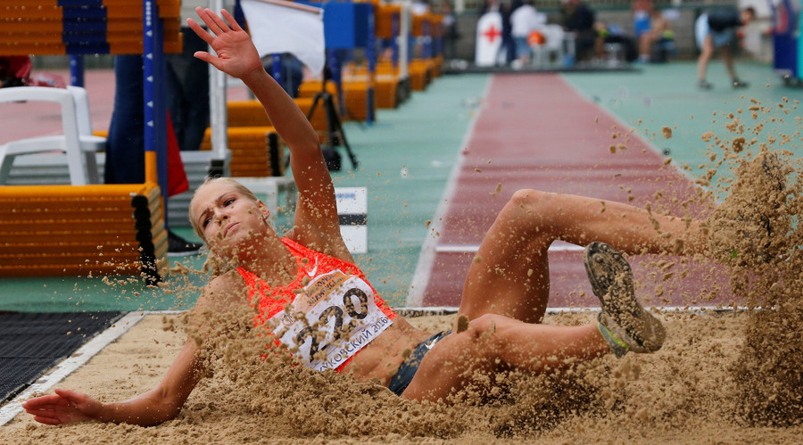 'Clean' Russian athletes can compete in Rio Olympics - IAAF