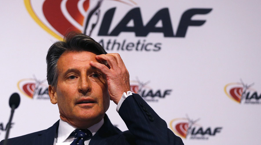 Coe's IAAF presidency victory linked to corrupt official