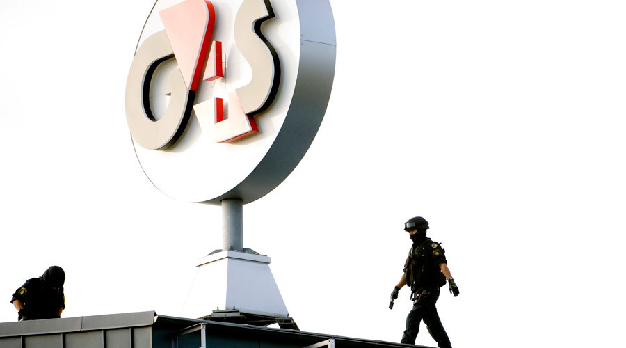 Orlando shooter Omar Mateen latest G4S employee involved in senseless tragedy