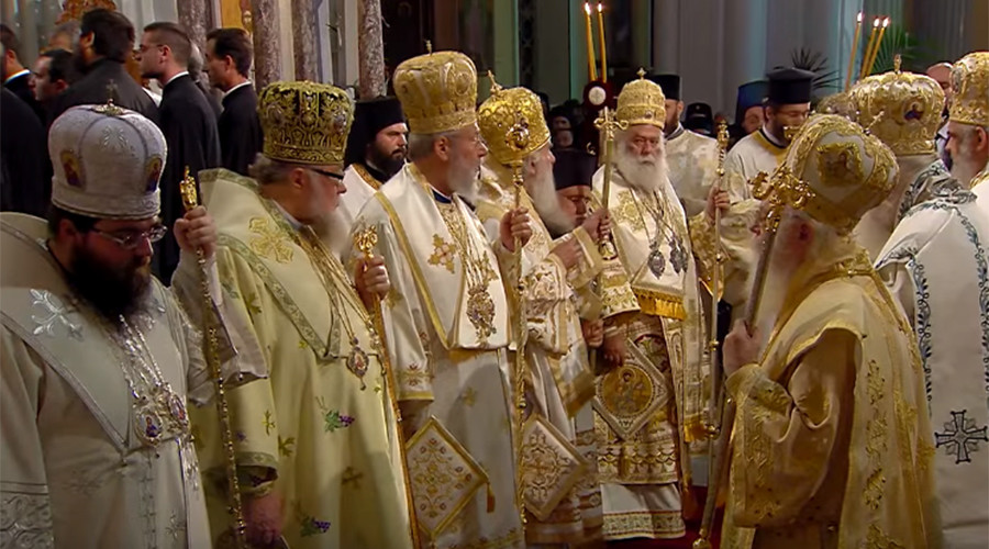 Divided Unity: Why Russian Church is missing largest Orthodox gathering in Crete
