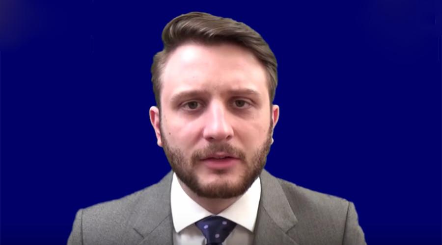'Obscene': Far-right candidate criticized over decision to run for slain Jo Cox's seat