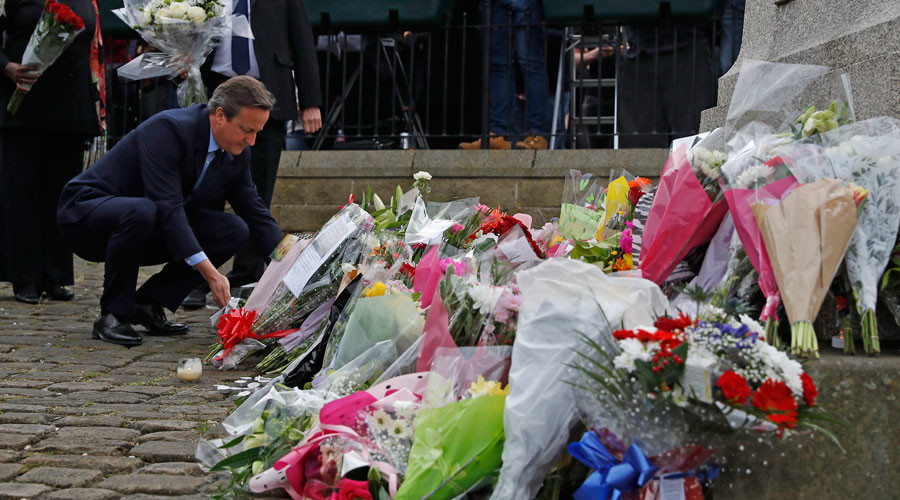 Troll hunter wanted: MPs demand online abuse monitor to report 'fanatics' after Jo Cox murder