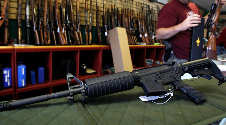 US Supreme Court turns down challenge to assault weapons ban in 2 states