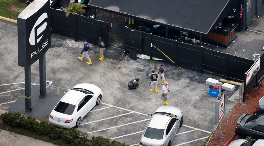 FBI releases unredacted transcript of Orlando shooter's 911 calls after public pressure