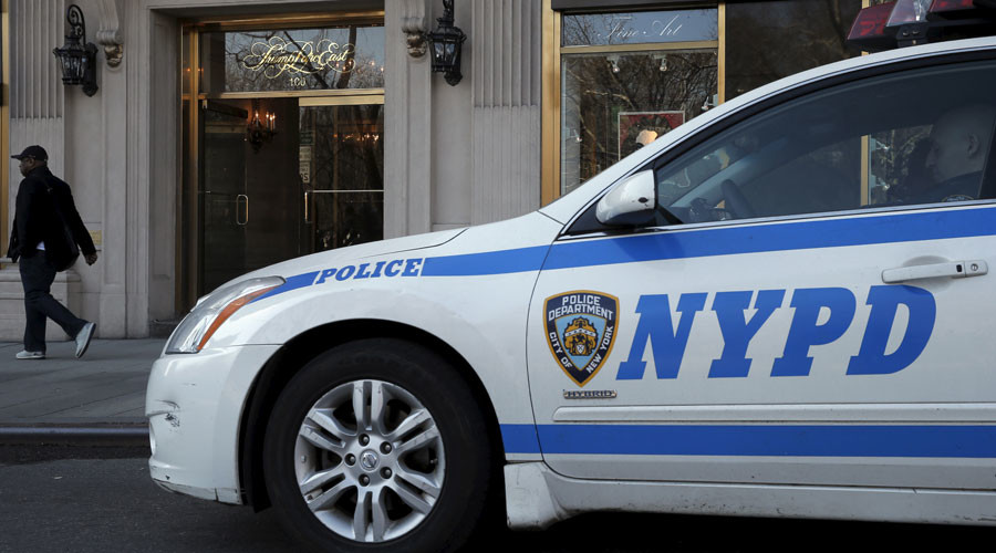 3 NYPD commanders, including deputy chief, arrested on corruption charges