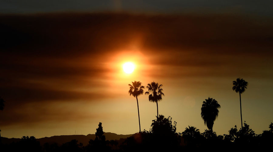 Welcome to the 'Heat dome': Extreme temps intensify fires and public health, forcing evacuations