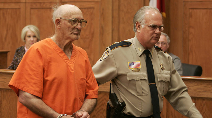 Edgar Ray Killen was convicted of manslaughter in 2005 for the 1964 'Mississippi Burning' murders © Landall Kyle Carter