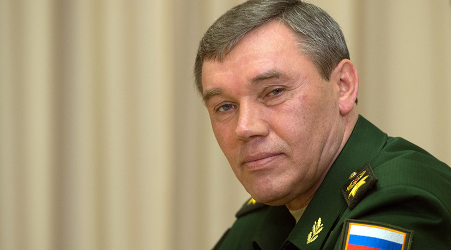 'Never mind the US, Russia's the one losing patience over Syria ceasefire chaos' - Chief of Staff