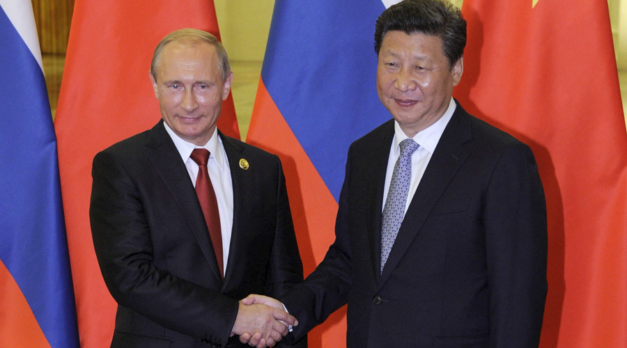 Putin visit to Beijing promises to cement Russia-China economic ties