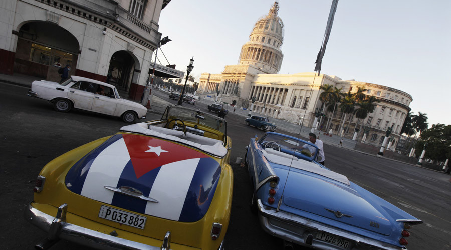 Russia to develop production facilities in Cuba