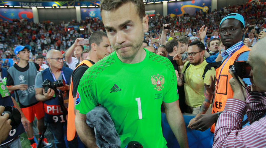 What next for Russia after Euro 2016 exit?
