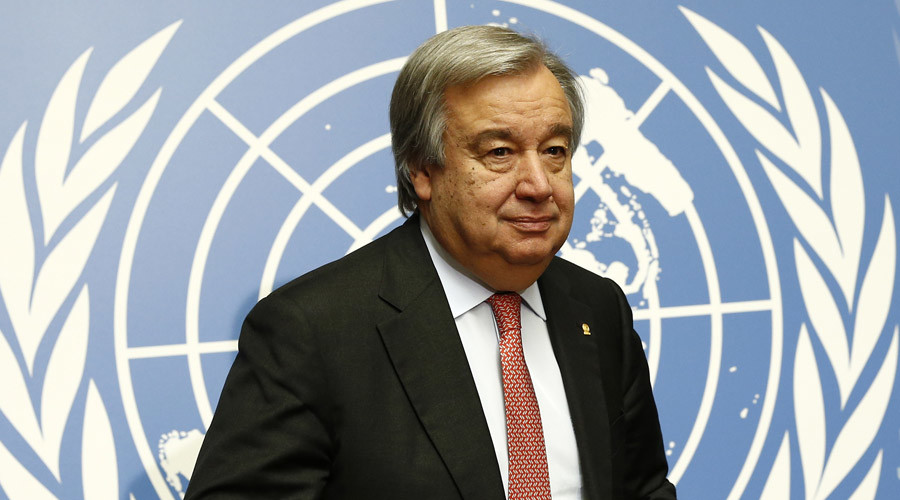 'Russia's involvement is crucial in addressing today's problems' – ex UNHCR chief