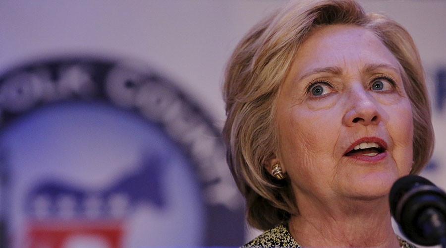 Hacker 'Guccifer 2.0' publishes DNC campaign docs with strategies for defending Clinton