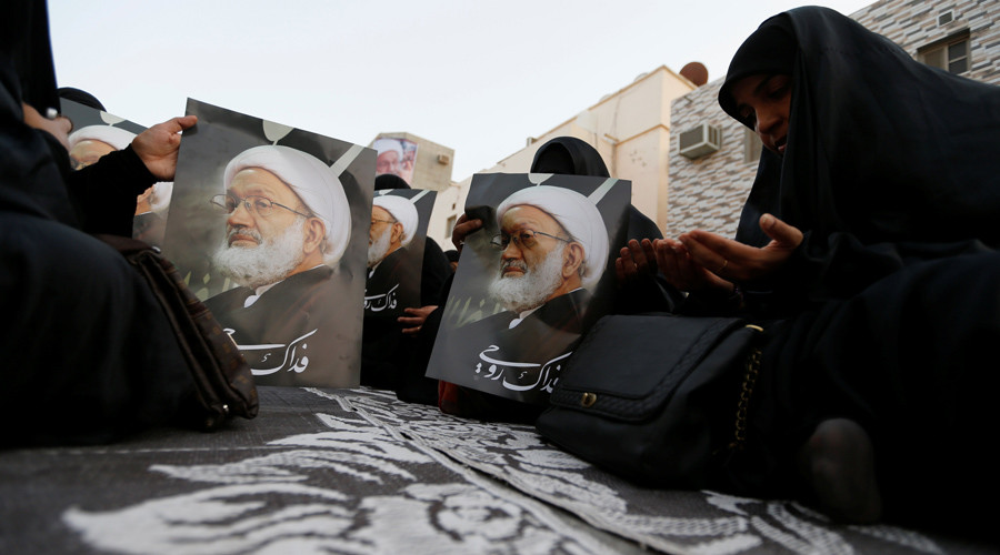 UN voices concern over Bahrain crackdown on freedom of expression, right to nationality