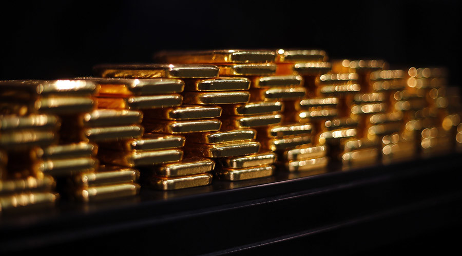 Brexit gold rush: Scared Brits stockpile bars & coins, just in case