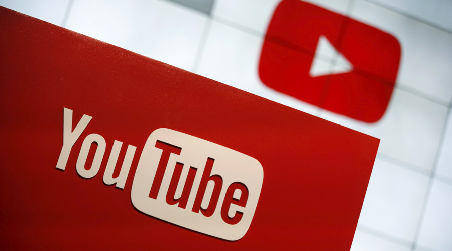 YouTube goes offline before 'highly trained monkeys' fix the problem