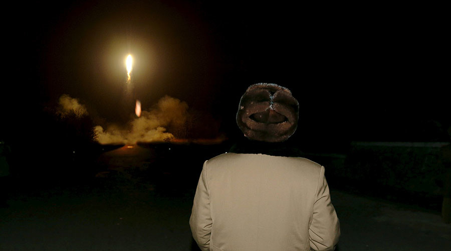 N. Korea claims successful mid-range ballistic missile test, touts ability to attack US interests