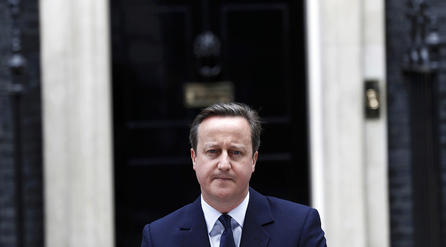 Brexit: What next for Cameron & the United Kingdom?