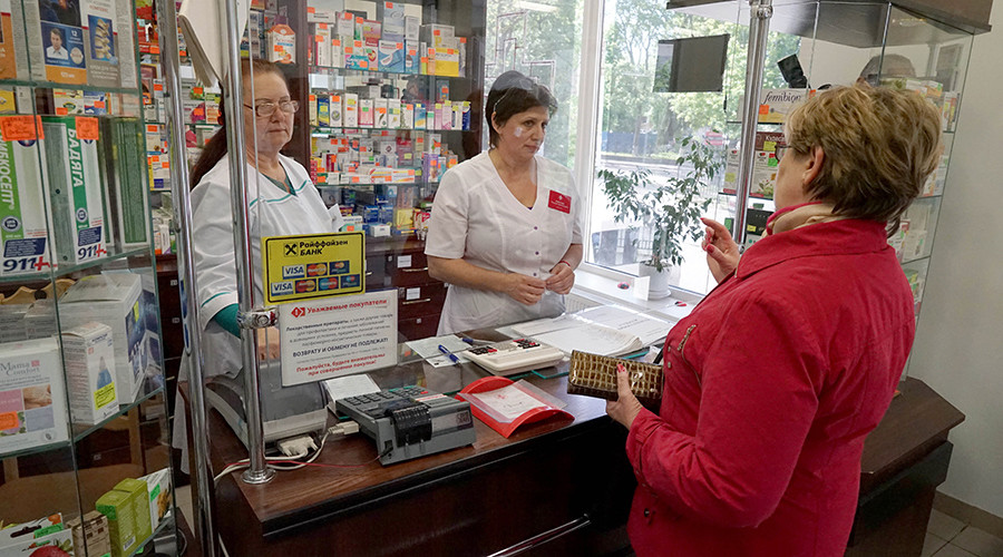 Communists push for free medication for pensioners