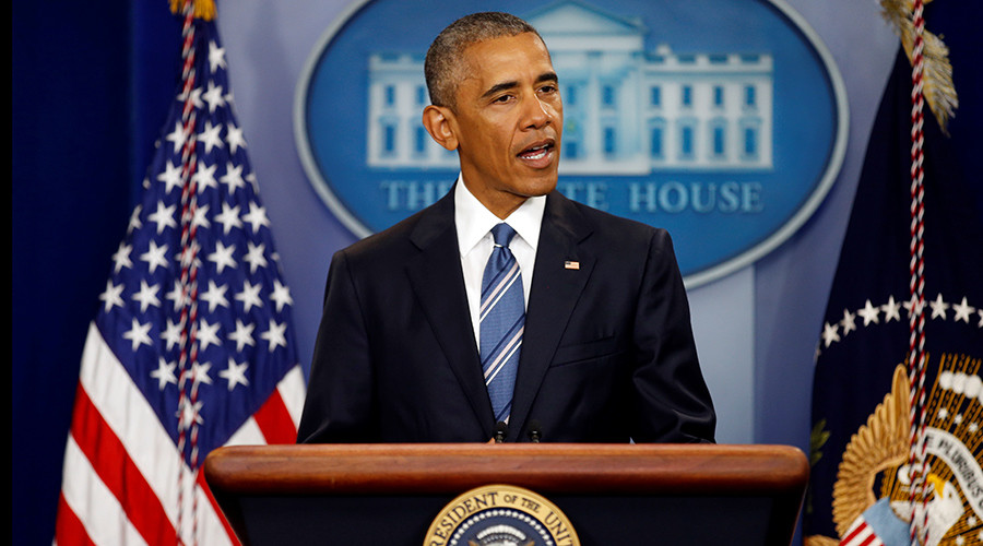 'People have spoken', both UK and EU 'indispensable partners' – Obama