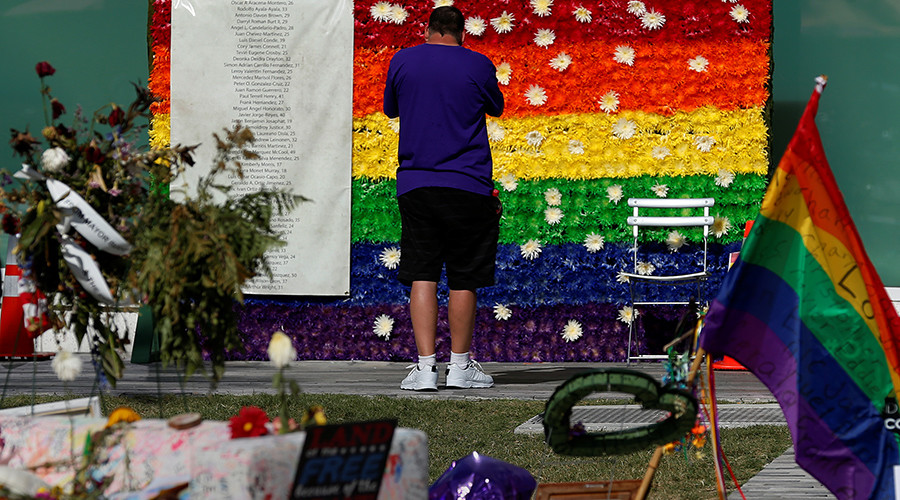 'No evidence' for gay claims about Orlando shooter – FBI