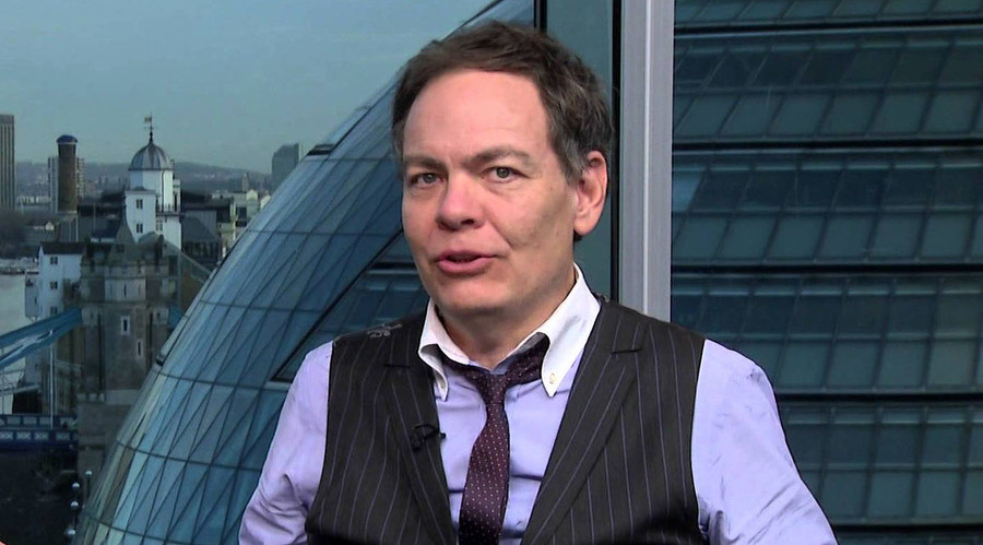 Keiser: Brexit fallout could result in systemic collapse bigger than 2008