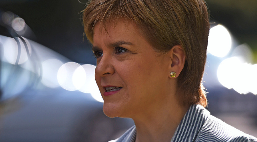 Scottish govt agrees to legislate for 2nd independence referendum – Sturgeon
