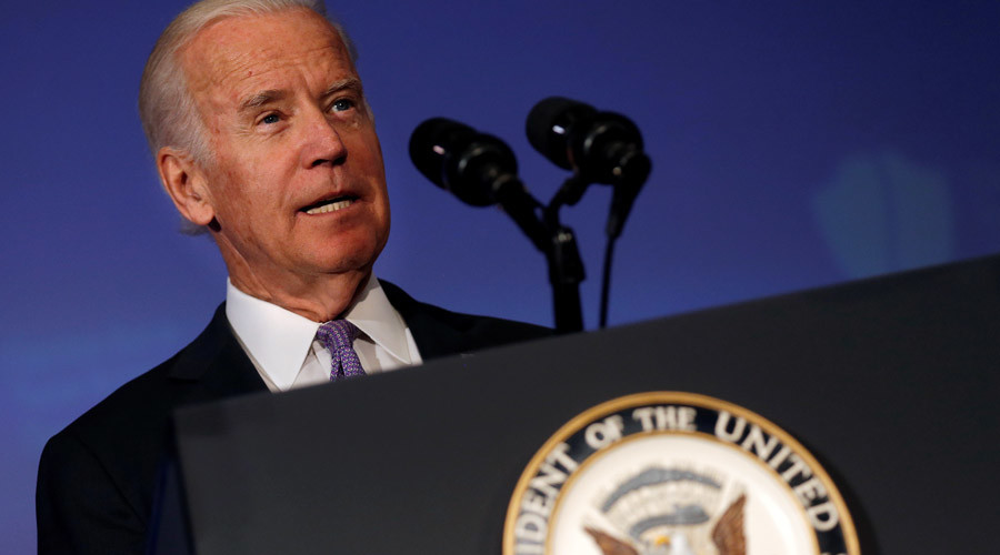 Tame N. Korea or Japan may go nuclear 'virtually overnight', Biden warns Xi