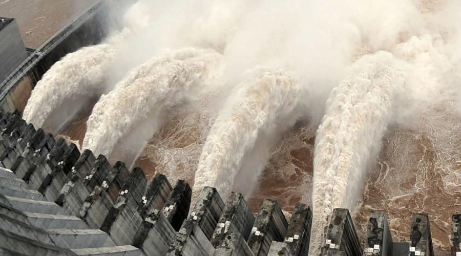 S. Korea fears N. Korean dam overflow may cause severe flood