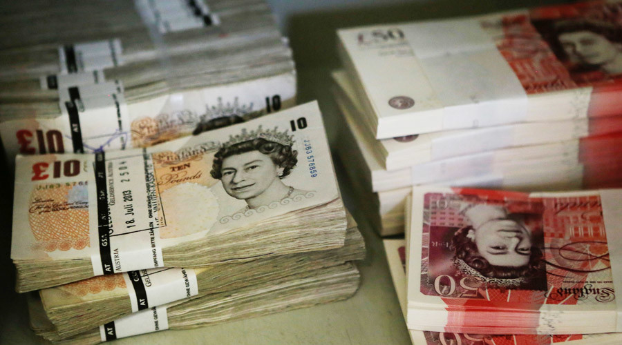 Brexit: Sterling hits new low & shares remain volatile, despite Osborne's attempt to calm markets