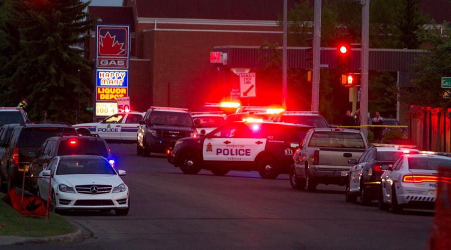 UFC veteran killed in hit-&-run attack in Canada