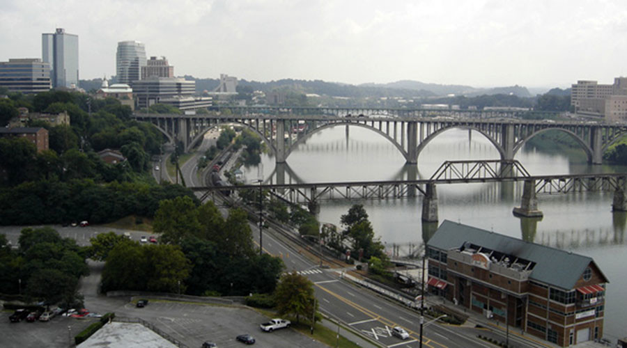 New lawsuit accuses 3M of contaminating Tennessee River, drinking water