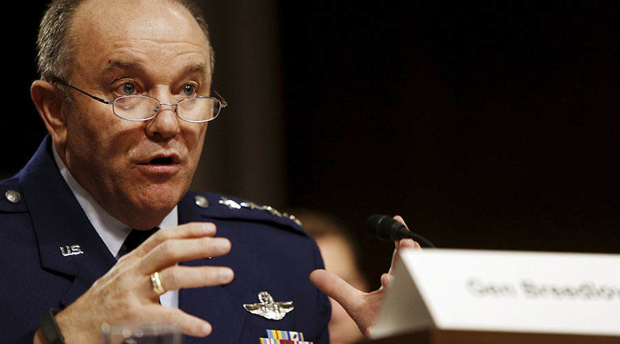 'Cold War pensioner': Defense Ministry blasts US general over 'Russophopic' essay