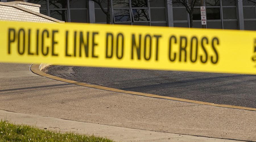 Gunman critically injures woman, kills himself in downtown Denver shooting