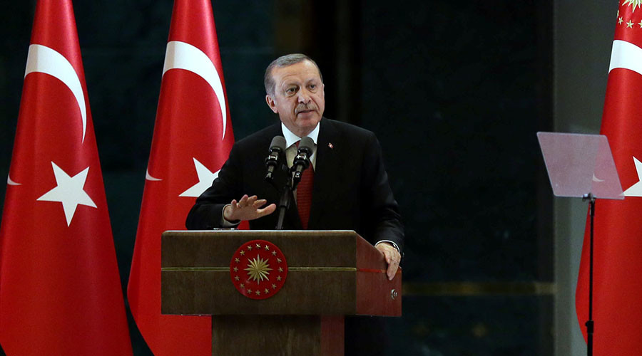 'I hope Istanbul attack becomes a turning point for united fight against terrorism' – Erdogan