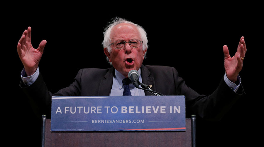 'Most progressive in history'? Bernie Sanders seeks to push DNC platform further left