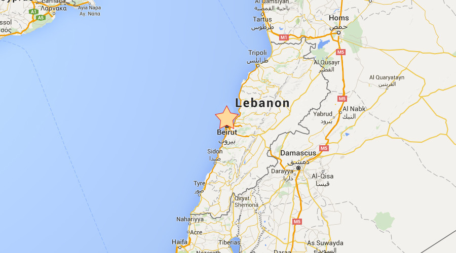 Beirut Earthquake: Residents report tremors on social media