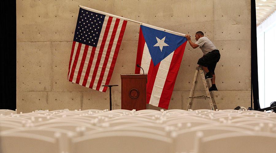 Senate passes Puerto Rico financial rescue bill to Obama for signature