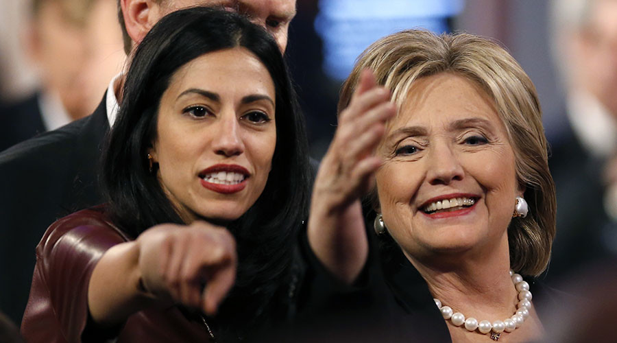 'Not a good system': Clinton aide frustrated by private email server