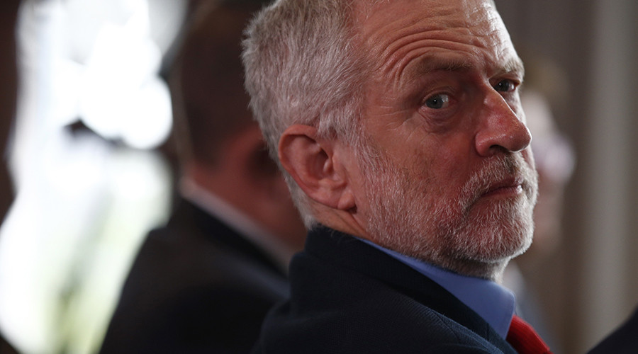 Labour anti-Semitism report condemns 'occasionally toxic atmosphere' within party