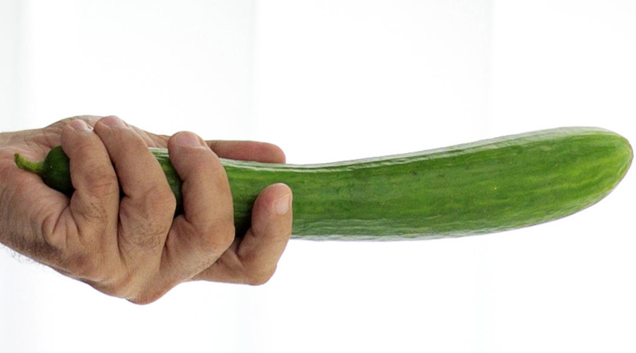 Turkish imam suspended after 'pieces of cucumber' found in his rectum