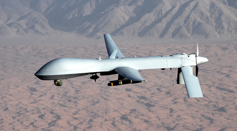 White House reveals number of civilian deaths from drone strikes