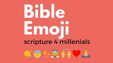 © Bible Emoji